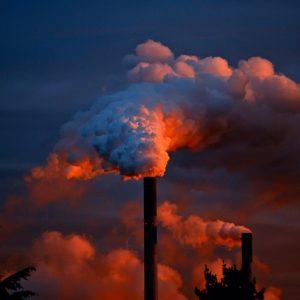 Stoccaggio CO2