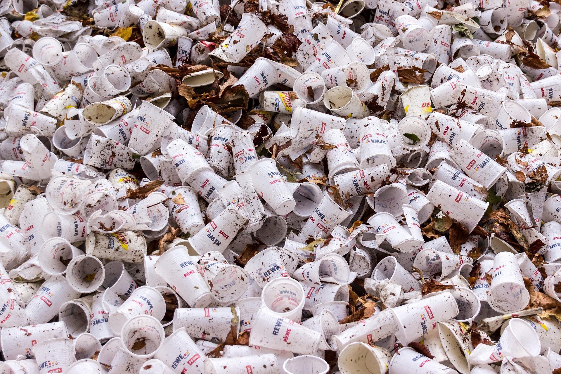 deposito temporaneo di rifiuti