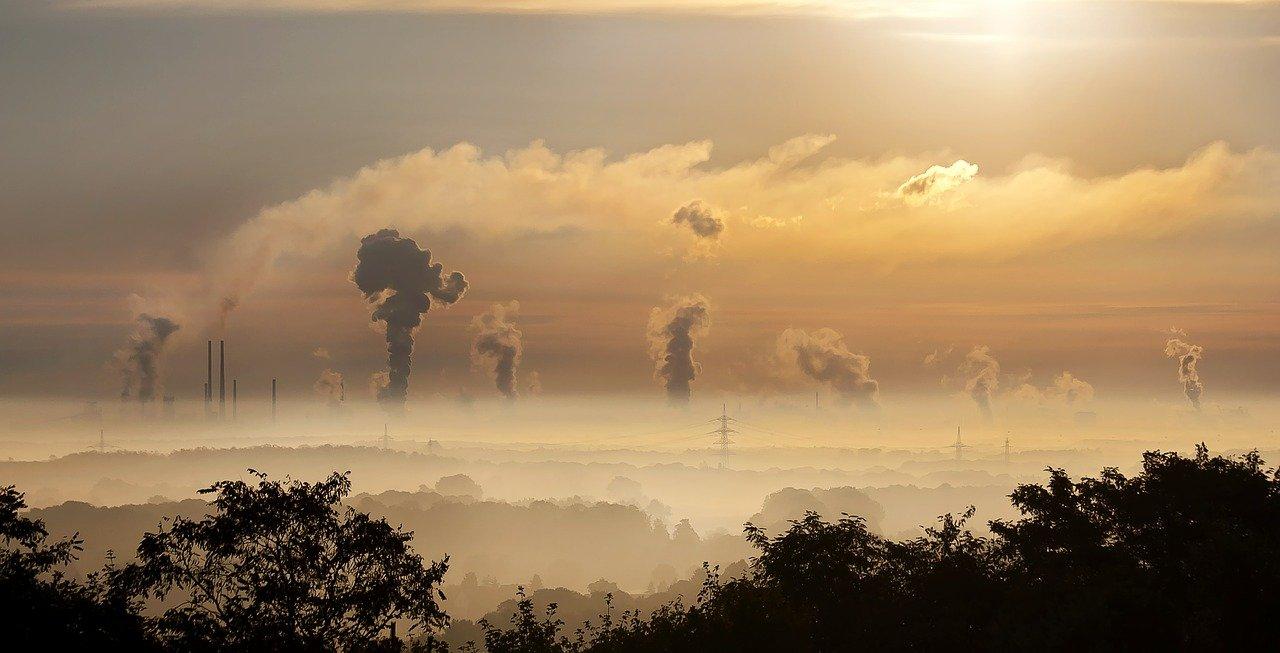 inquinamento fotochimico