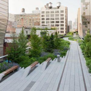 il caso dell'High Line