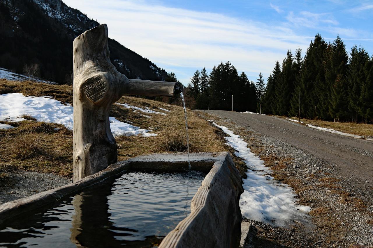 qualità delle acque