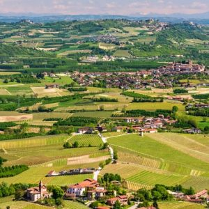 BDTRE della regione Piemonte