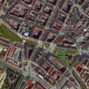 monitoraggio ambientale tutela e ripristino, clessidra di Torino